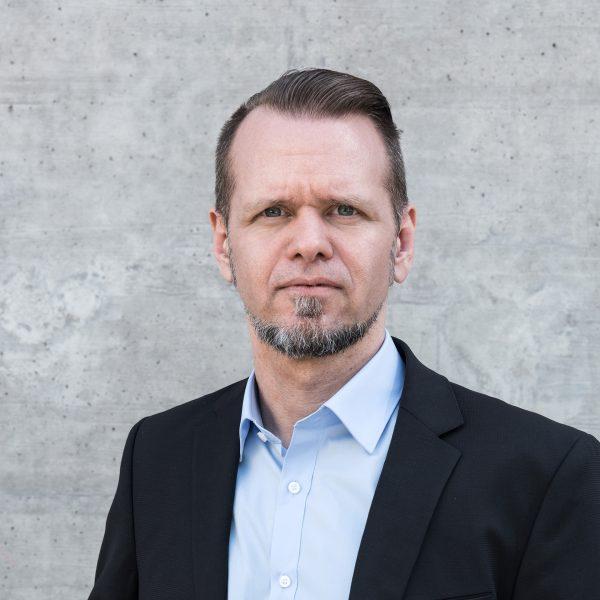 Gerhard Zehetbauer