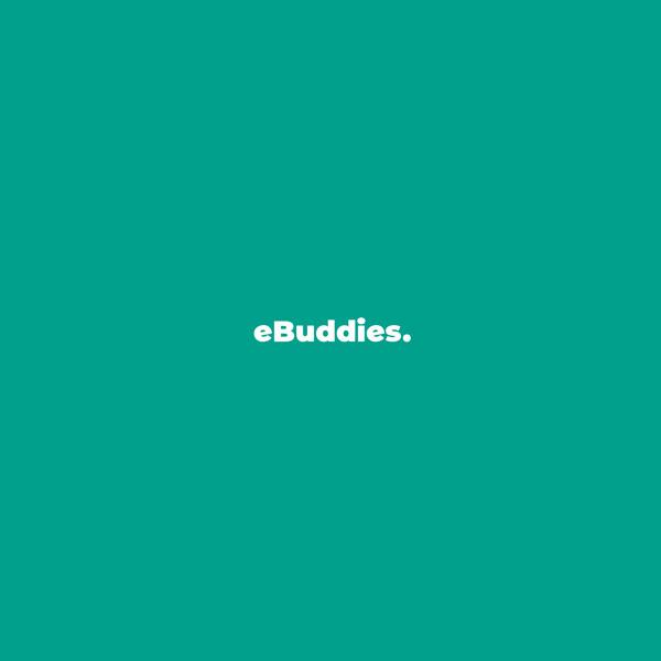 eBuddies Logo