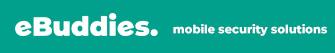 ebuddies. mobile security solutions Logo
